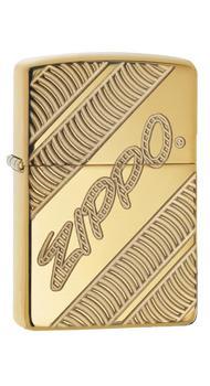 Зажигалка Zippo 169 Zippo Coiled z29625