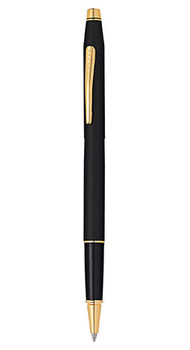 Ручка Cross CENTURY Classic Black GT RB Cr008579