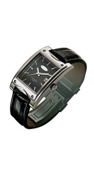 Часы Dalvey Grand Tourer Coupe черные