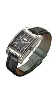 Часы Dalvey Grand Tourer Roadster черные