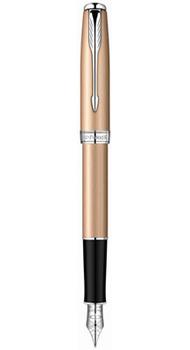 Ручка Parker Sonnet 08 Pink Gold CT FP F 85512R