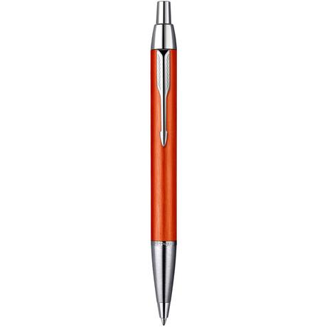 Шариковая ручка Parker IM Premium Big Red 20 432o