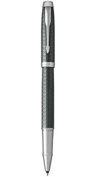 Ручка роллер Parker IM 17 Premium Pale Green CT RB 24 222
