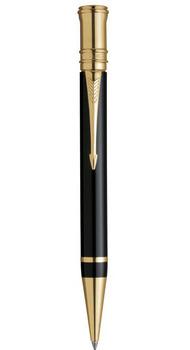 Ручка Parker DUOFOLD Black New BP 91 032Ч