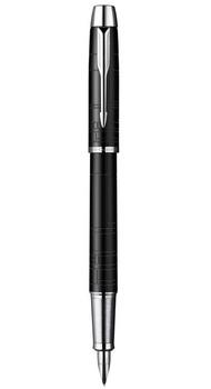 Ручка Parker IM Premium Matt Black FP F 20412M
