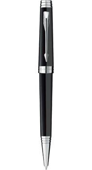 Ручка Parker Premier Black Lacquer ST BP 89 732S