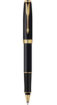 Ручка Parker Sonnet 08 Matte Black RB 84 422