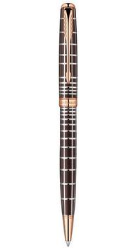 Ручка Parker Sonnet  08 Masculine Brown Laquer PGT BP 85132B