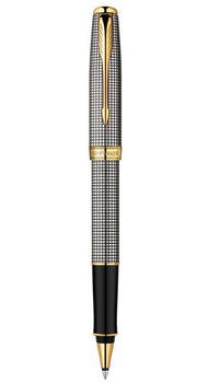 Ручка Parker Sonnet 08 Sterling Silver Cisele RB 85 322