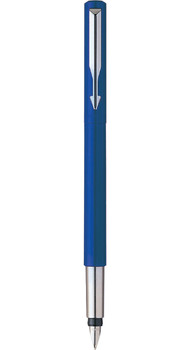 Ручка Parker VECTOR Standart New Blue FP F 03 712Г