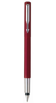 Ручка Parker VECTOR Standart New Red FP F 03 712R