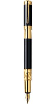 Ручка Waterman ELEGANCE Black GT FP F 11041