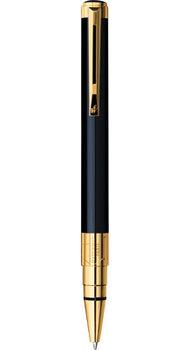 Ручка Waterman PERSPECTIVE Black GT BP 21400