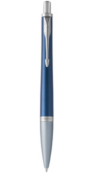 Шариковая ручка Parker URBAN 17 Premium Dark Blue CT BP 32 832